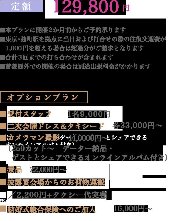 【直近開催・少人数対応】  定額制 司会・幹事代行プラン
