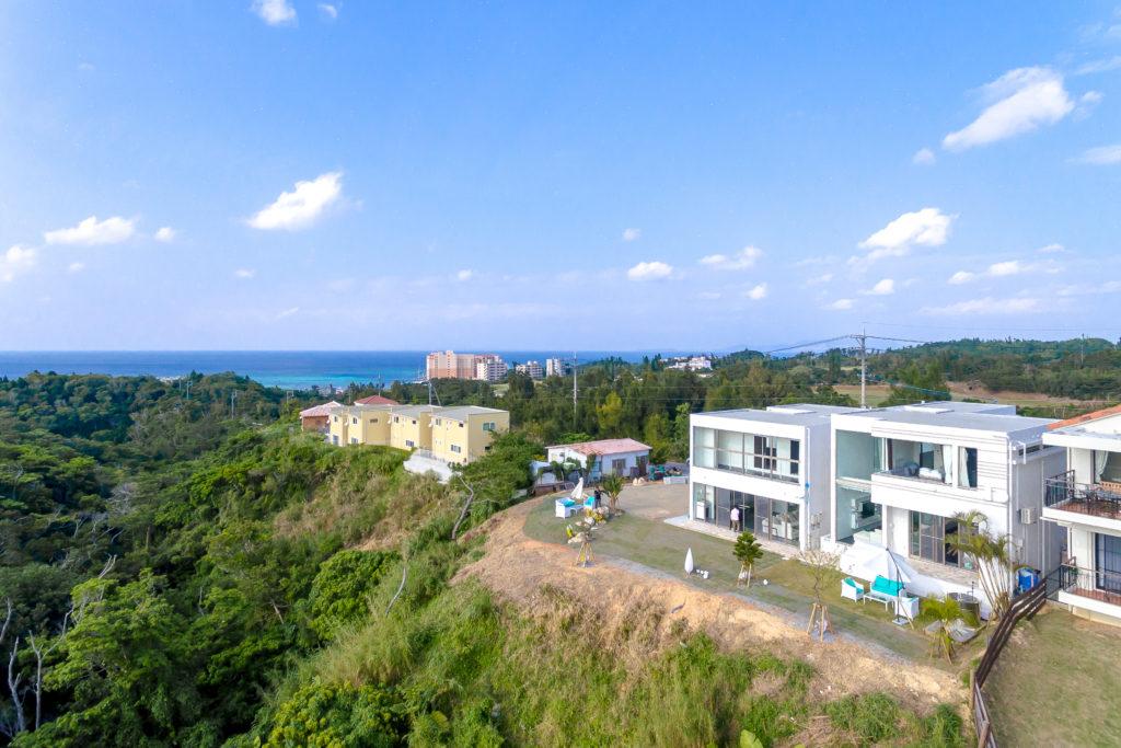 沖縄本島 貸切別荘ウェディングについて